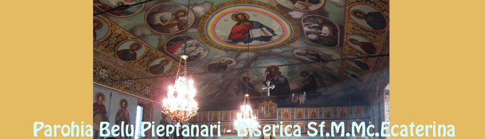 Biserica Sfanta Ecaterina - str. Ostrov nr. 11